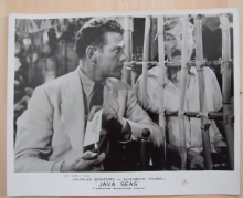 Java Seas, Universal Pictures Still, Charles Bickford, Elizabeth Young, '35 (f)